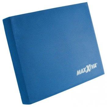 MAXXIVA Balanční polštář, modrý, 50 x 40 x 6 cm