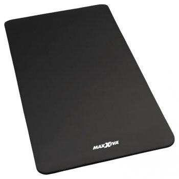 MAXXIVA Gymnastická podložka, 190x100x1,5 cm, černá