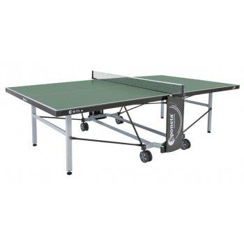Sponeta S5-72e pingpongový stůl zelený
