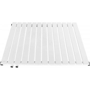 Aquamarin Horizontální radiátor, 600 x 886 x 52 mm
