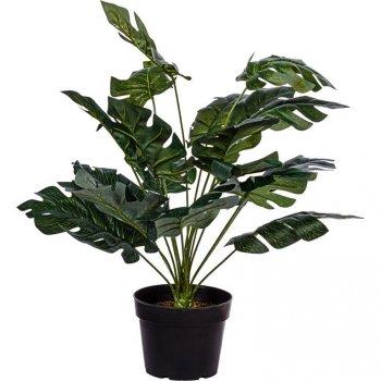 PLANTASIA Umělá rostlina - monstera - 60 cm