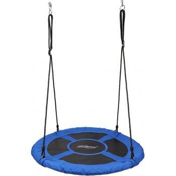 Physionics Houpačka ve tvaru kruhu, modrá, 100 cm