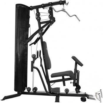 Physionics Posilovací stanice se závažím, 135 kg