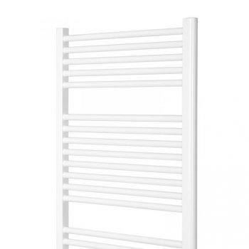 AQUAMARIN Vertikální koupelnový radiátor, 1400 x 600 mm