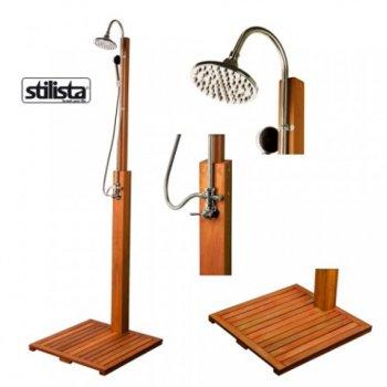 Zahradní sprcha Stilista Cascata M01221