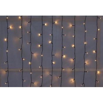 diLED sada – světelný závěs s 200 LED diodami D02183