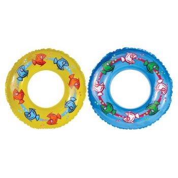 Nafukovací kruh 70 cm AC05567