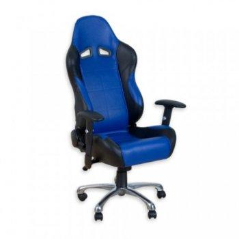 Kancelářská otočná židle ve sportovním designu M01993