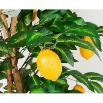 Umělá květina - Citron strom 184 cm