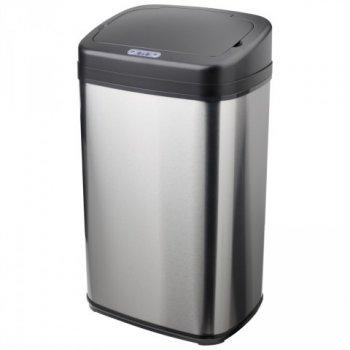 Odpadkový koš DuFurt automat OK30X E27063