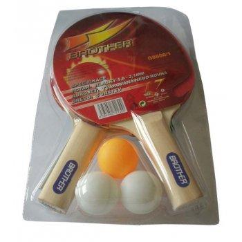 Sada na stolní tenis AC05023