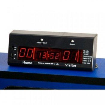 Elektronické počítadlo pro fotbálky 21 cm x 7,4 cm x 5,5 cm M01396