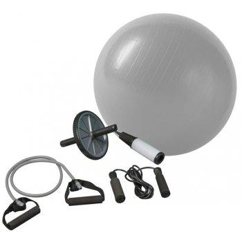 Fitnes sada pro posilování a rehabilitaci AC04816