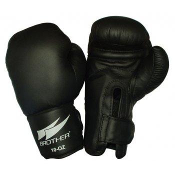 Boxerské kožené rukavice vel. XL - 14 oz. AC04489