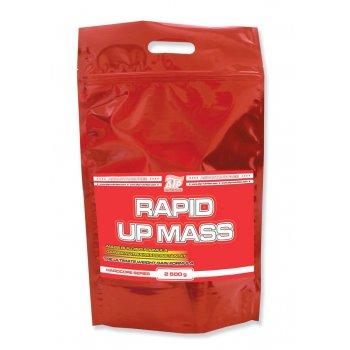 RAPID UP MASS - 2,5 kg - vanilka AC05804