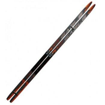 Běžecké lyže s vázáním NNN 200 CM - Hladké AC05434