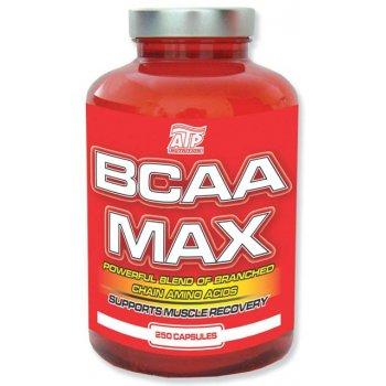 BCAA MAX 250 - sportovní výživa AC05789