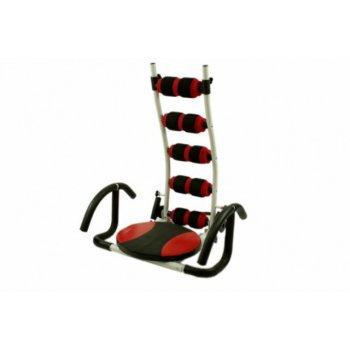 AB Roller - posilovač břišních a zádových svalů D29768
