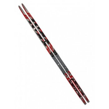 Běžecké lyže s vázáním NNN - 180 cm AC05430
