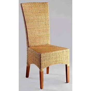 LASIO židle - VYSOKÉ NATUR / KŮRA HI08619